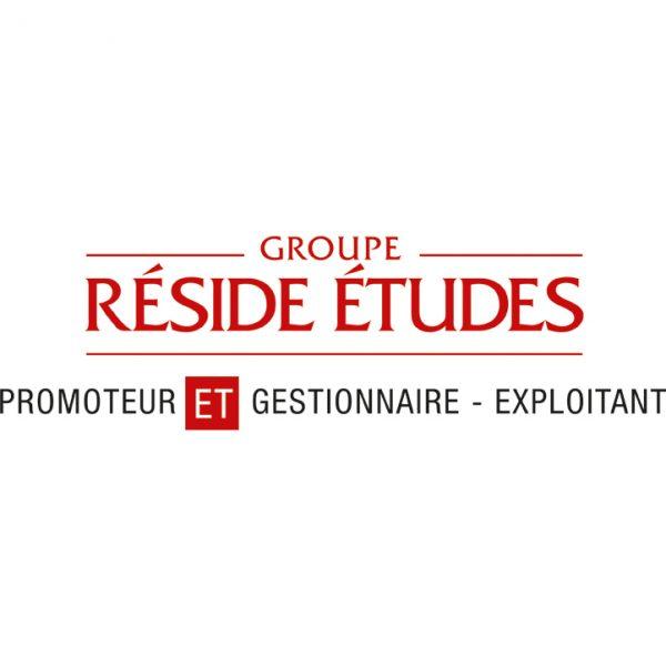Investir à Mèze – Résidence service seniors – Groupe Réside Études