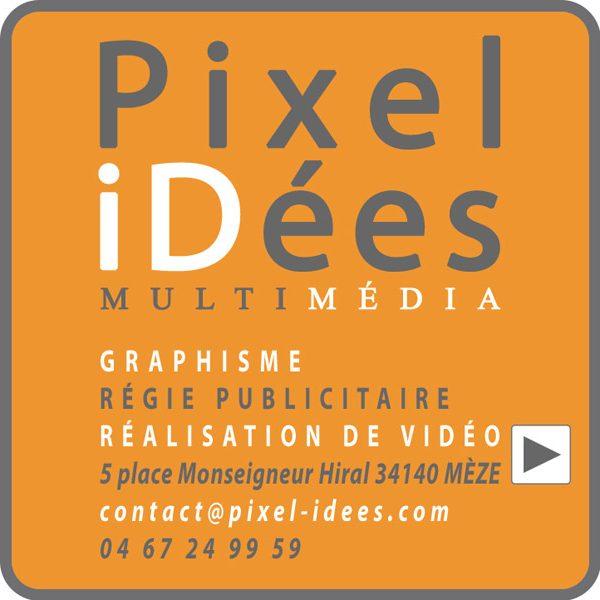 Pixel iDées